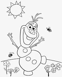 Small Picture Frozen Coloring Pages to Print Olaf Frozen filmprincesses