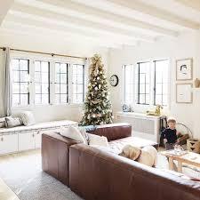 Loeffler Furniture Design Center Mello Taos Brown Right Arm Corner Sectional Best Christmas