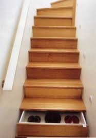 Under Stairs Storage: Brilliant