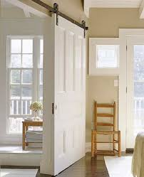 interior sliding barn door. Interior Sliding Barn Door I