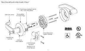 Ordinary Door Knob Parts 5 Top Door Knob Parts For Door Photo 5 Of 6