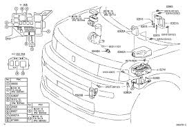 in a 2004 scion xb fuse box location in automotive wiring diagrams description 845479c in a scion xb fuse box location