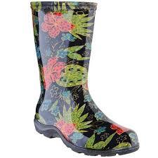 garden boots. Sloggers Garden Rain Boot For Women Boots