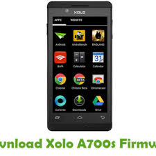 Download Xolo A700s Firmware - Android ...