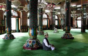 religious wars of looks at the wars in kashmir and ayodhya  english source kashmir in
