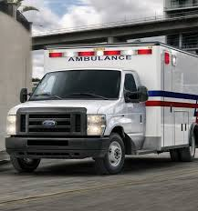 2018 ford ambulance. modren 2018 the 2018 eseries cutaway drw with aftermarket type iii ambulance upfit on ford 4