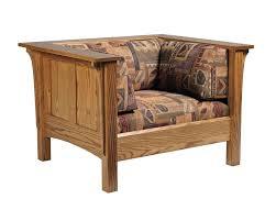 1600 shaker chair