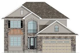 Small Picture Download Custom Home Plans Ontario Canada adhome