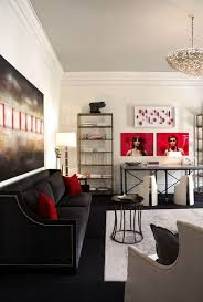 decorating with red furniture. Decorating With Red Furniture E