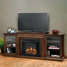 real flame entertainment electric fireplace in chestnut oak finish cabaret center distressed 32mm90188 o117 elec