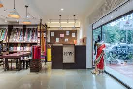 Fabric Store Interior Design