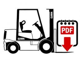 clark cmp20d forklift repair manual download pdf forklift manual clark forklift starter wiring diagram clark cmp20d forklift repair manual (sm 688