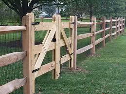 split rail wood fence gate. Sabia Split Rail Wood Gate Fence C