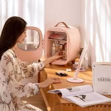Tủ lạnh mini bảo quản mỹ phẩm Xiaomi-... - Health and Fashion - PigMoon