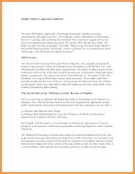 Appraisal Sheet Fascinating Free Performance Review Template General Manager Employee Form