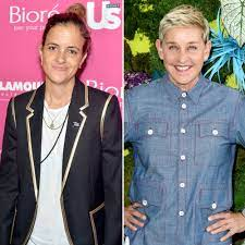 Samantha Ronson Defends 'Kind' Ellen DeGeneres Amid Show Drama