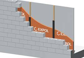 Masonry Wall Insulation Expol