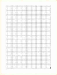 Word Graph Template Graph Paper Template Word Template Business