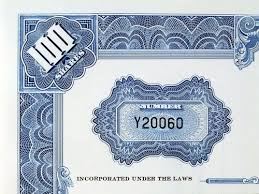 Selling A Share Certificate Share Transfer Corporate Lawyers Calgary Alberta