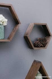 Image Modern Gem Dallas Geometric Shelf Natural Wood Shelf Stained Wood Shelf Wood Gem Custom Cabinets Geometric Shelf Natural Wood Shelf Stained Wood Shelf Unique