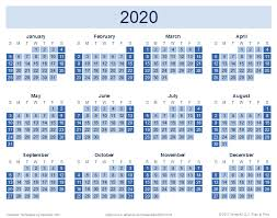 2020 2020 Weekly Planner 2020 Calendar Templates And Images