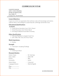 different types of resume format free downloadmake resume format mnc resume  format mnc resume brefash inside