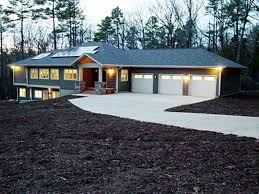 image of best 3 bedroom ranch house plans with walkout basement