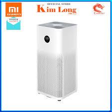 Bán [Bảo hành 12 tháng] Máy lọc không khí Xiaomi Gen 3 / 3H Mi Air Purifier