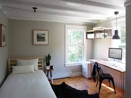 office bedroom design. An Antique Connecticut Farmhouse Made Modern | Design*Sponge Office Bedroom Design S