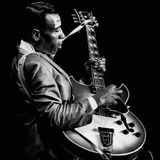 "100 Greatest Guitarists: 67. <b>T</b>-<b>Bone Walker</b>... | Джаз-кафе ""Красный ..."