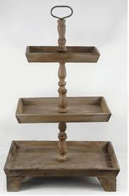 Craft Fair Display Stands 100 Rustic 100Tier Stands 1005in Craft fair displays Craft fairs and 95