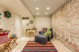 interior brick wall its not very common but exposed brick walls looks great in nurseries interior interior brick wall