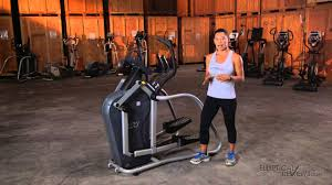 bh fitness s3xi elliptical machine review