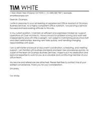 managment cover letter leading management cover letter examples resources