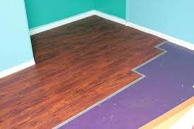 installing floating vinyl plank flooring over hardwood with regard to ordinary plan