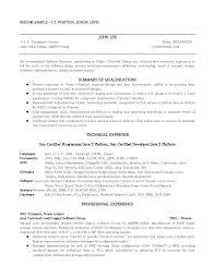 Sample Resume Format For First Job Lovely Teen Resume Objective