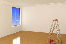 Should My Ceilings and Walls Be Painted the Same Color? | DoItYourself.com