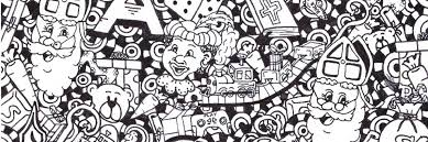 Kleurplaten Sinterklaas Crea Met Kids