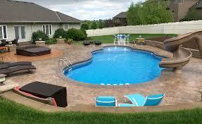 backyard outdoor space