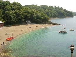 Akcakoca Beach