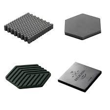 <b>Nicole Silicone Mold Concrete</b> Plate <b>Mould</b> Round Handmade ...