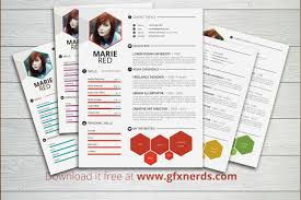 Colorful Resume Templates Best Ideas Of Colorful Resume Template Free Download Fancy Free 93