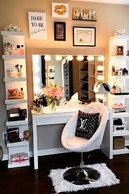 makeup vanity ideas 27 most popular makeup vanity table designs 2018