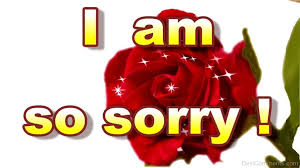 Sorry Pictures Images Graphics Page 40 Impressive Sorry Image Download
