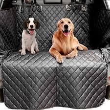 Festnight-1 Car Trunk Cover Cargo Cover for Pet ... - Amazon.com