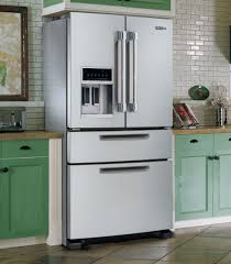 A High-End Viking Refrigerator For Less Than Comparable LG ...