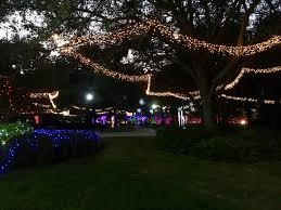 Largo Central Park Christmas Lights 2018 Christmas Lights In Tampa Bay Florida Olga N Travel Journal