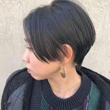 お客様cutstyleです どんな髪型が似合うか分からない なりたい
