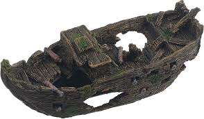 <b>Barbus Decor</b> 142 Лодка 29х11,5х12,5 см — купить в интернет ...