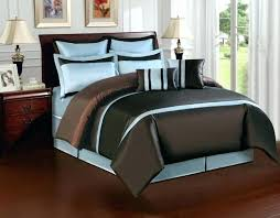 brown and turquoise bedding linen duvet cover chocolate brown and turquoise bedding trend image of comforter brown and turquoise bedding